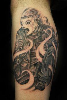tattoo   Off the Map Tattoo : Tattoos : Remis Tattoo : Pirate Tattoo ...