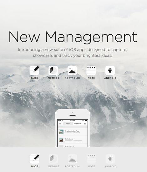 Sqarespace – app