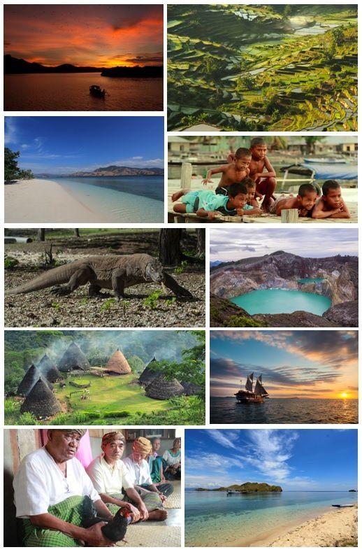 Erlebt die Sunda Inseln auf unserer Kleingruppen-Kombireise nach Bali, Komodo und Flores! Die Beste Reisezeit um die indonesischen Perlen zu entdecken ist von April bis Oktober..nutzt also jetzt noch den Frühbucherrabatt und auch schon für 2017! Infos zur Kombi unter http://www.reisefieber.net/bali-komodo-flores-indonesien-reisen-gruppen-sunda-inseln.html ...unsere Experten beraten euch gerne auch individuell und erstellen eine Reise ganz nach euren Wünschen! © 2014 Leonardus Nyoman