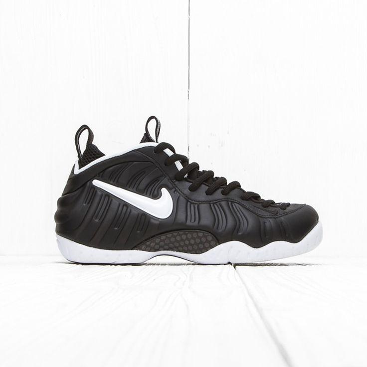 Nike Nike Air Foamposite Pro Black/White Black 624041 006 12 Us Size 12 $348 - Grailed