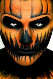 Image result for jack o lantern makeup