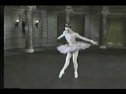 Elisabeth Platel - Sleeping Beauty. Absolutely lovely. Beautiful.