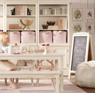 Annabelle Frames | Frames | Restoration Hardware Baby & Child