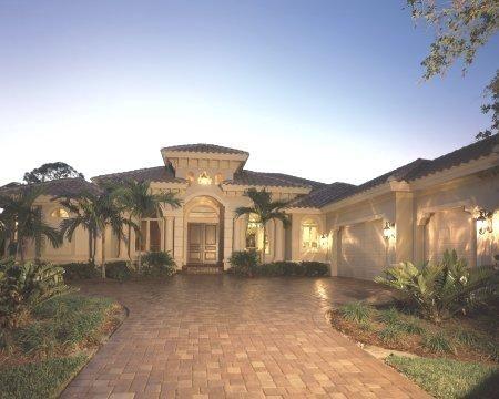 46 best Mediterranean House Plans images on Pinterest Dream homes