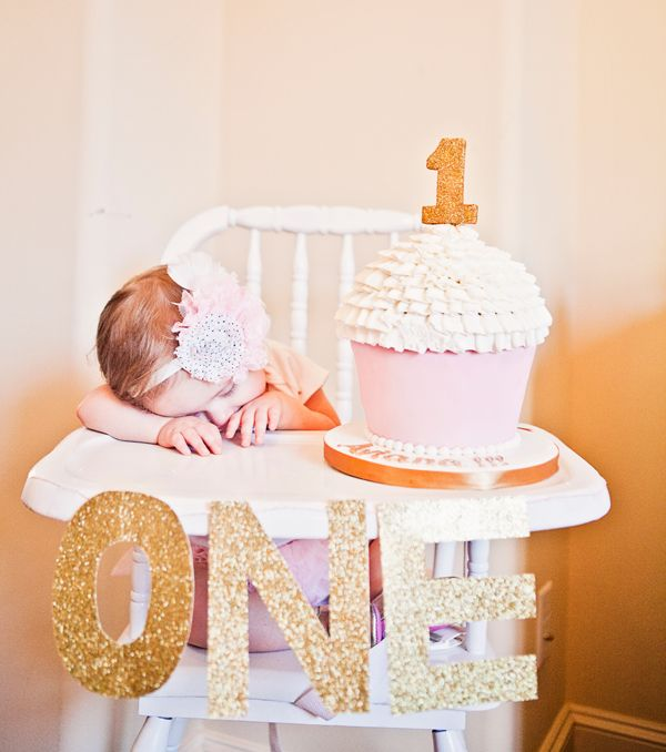 12 best Harpers first birthday images on Pinterest Birthday