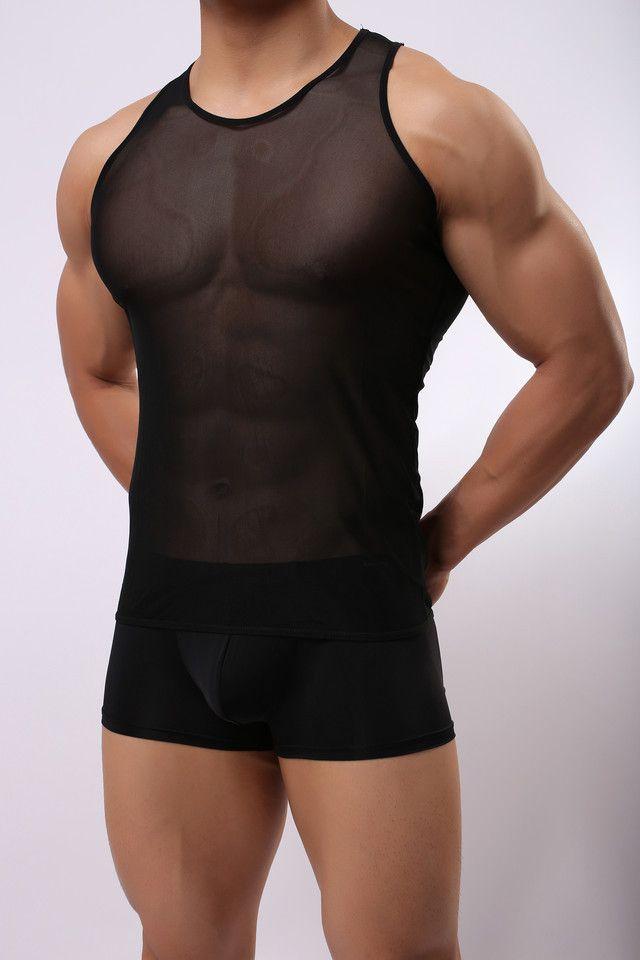 Las 25 mejores ideas sobre camisetas de tirantes gimnasio for Ropa interior para correr