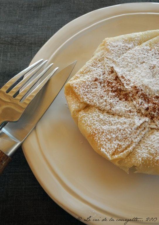 Imprimez l'articleA Marrakech l'année dernière j'ai goûté aux Pastillas. J'en avais déjà mangé avant, mais jamais comme celles-ci. Croustillantes et moelleuses à la fois et parfumées à souhait. Au Maghreb la pastilla est un met ...