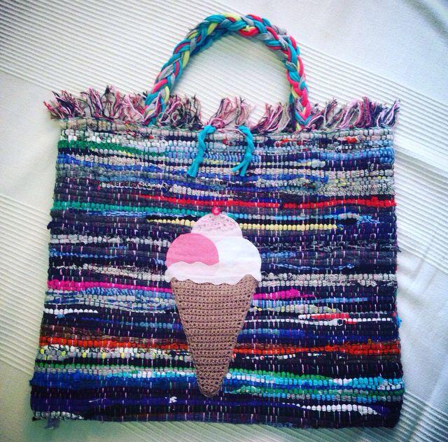 Beach bag !!!