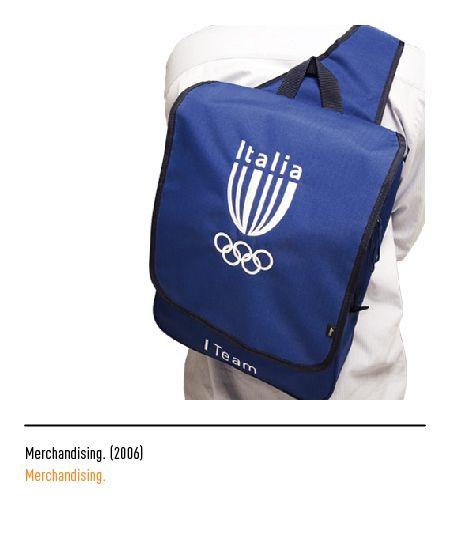 Marchio Coni - Merchandising 2006