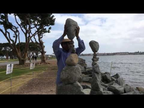 $15 | Reiki Master Rabindra Sarkar sends a message filled with positive energy in this unique birthday Gigeo™. Rockman Reiki delivers a personalized Happy Birthday wish from you to anyone you choose, dedicating an amazing display of water-front rock balancing that directs positive energy, well-being and renewal to your birthday celebrant.  http://WhoLovesYou.ME  http://www.wholovesyou.me/birthday/gifts/positive_energy_rock_balance_gigeo_by_reiki_master_rabindra_sarkar | #gigeo