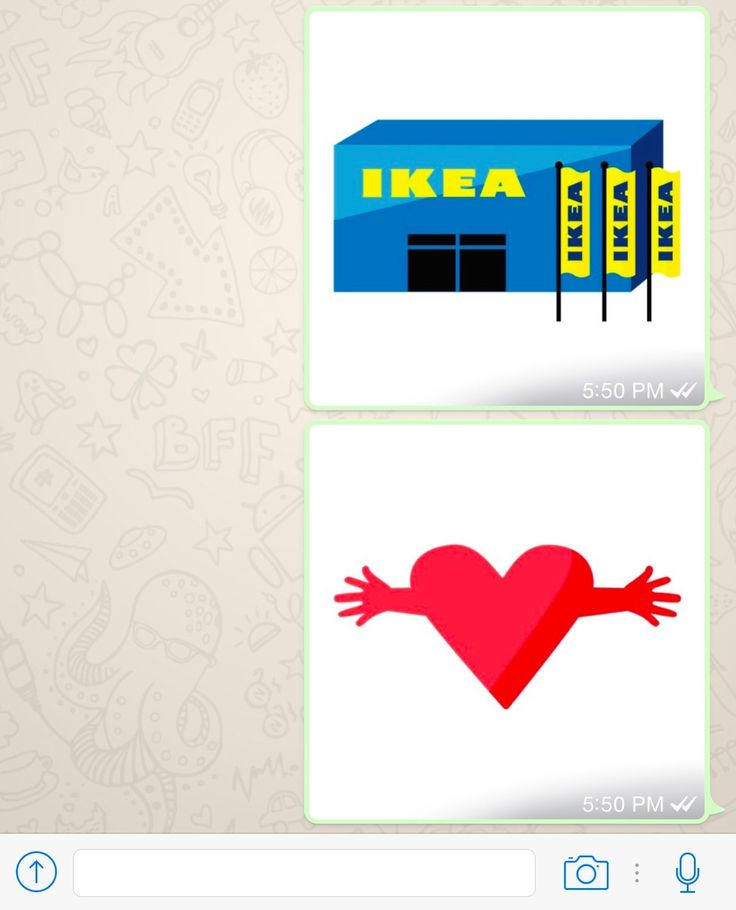 IKEA is one of the most recognisable brands in the world for home products. It's surprising that they have created a keyboard app for iOS 8 with tons of cool emoticons to help users communicate with each other using any app on iPhone, iPad or iPod Touch. The emoticons app is free to download from…