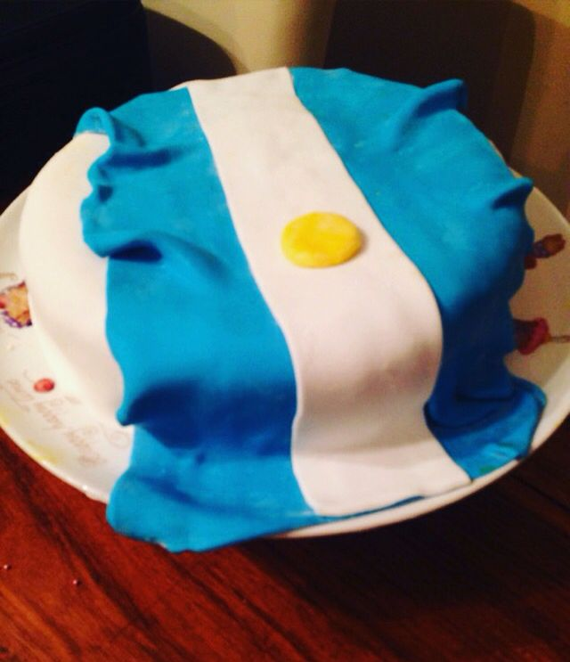 Torta Argentina