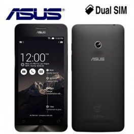 """Malaysia  IT Online  Shopping Pre-order] Asus ZenFone 4 4"""" 8GB Smartphone (A400CG) (Out-Of-Stock)"""