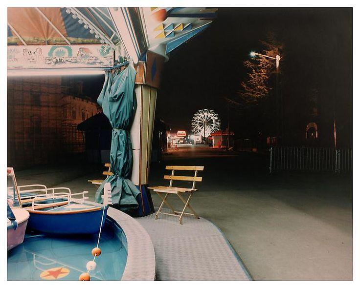 luigi ghirri, egmond am see, 1980,