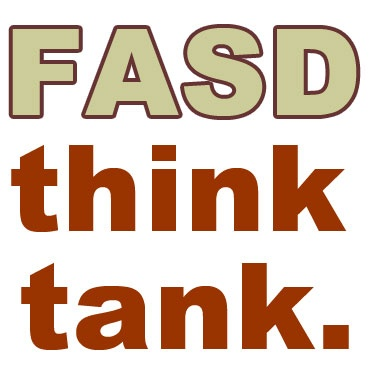 FASD Think Tank: Over 100 GREAT Holiday Strategies for Fetal Alcohol Spectrum Disorders (Supporting yourself and your family)