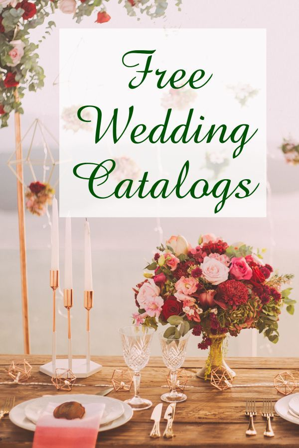 Request Free Catalogs To Be Sent To You By Mail Shopping Kim Free Wedding Catalogs Wedding Catalogs Free Wedding