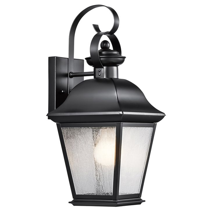 15 Best Traditional Outdoor Fixtures Installed By Dallas
