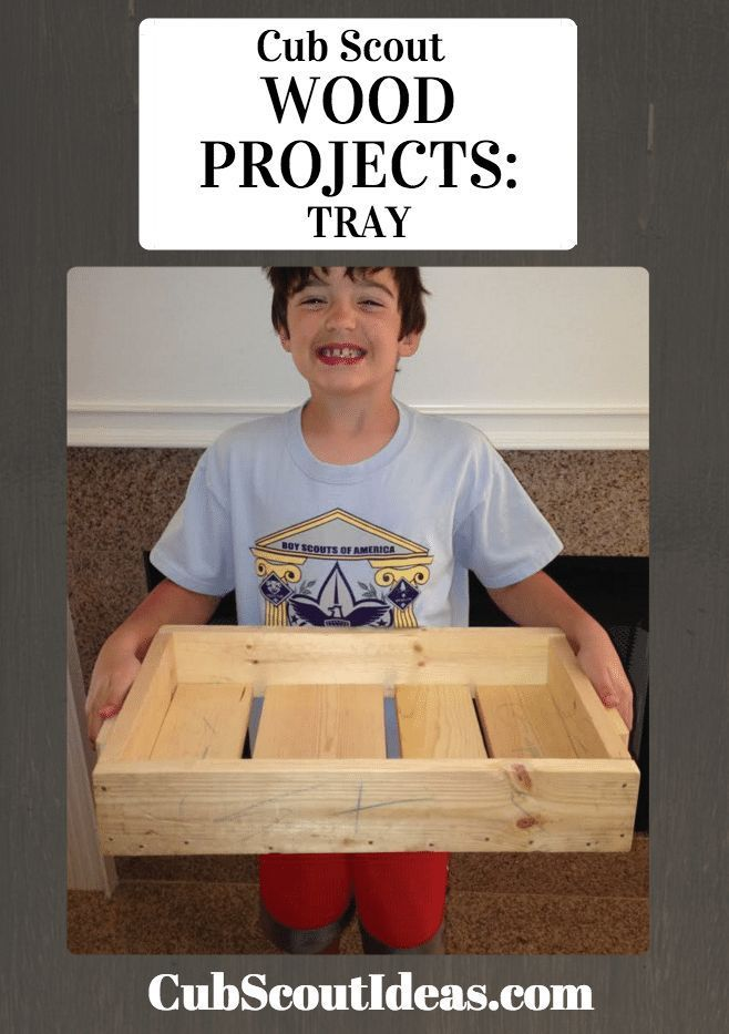 baloo the builder project kits