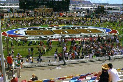 Daytona 500  Daytona Beach, FL