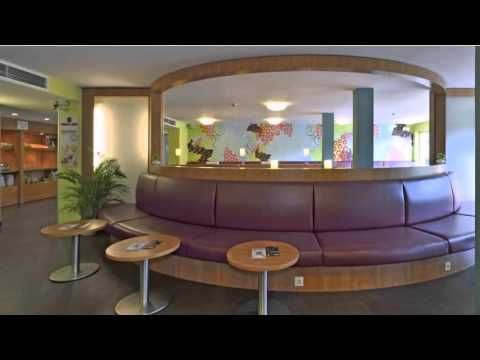 B&B Hotel Koblenz - Koblenz - Visit http://germanhotelstv.com/b-b-koblenz Located beside the Moselring road the B&B Hotel Koblenz offers a fresh modern design and easy access to the Old Town exhibition hall and Deutsches Eck monument. -http://youtu.be/ys03TzhXwDI