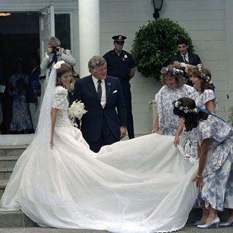 white house brides