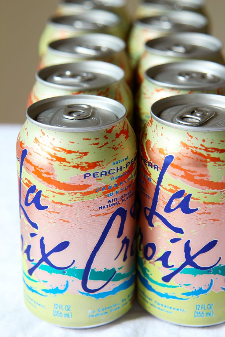 Is LaCroix's Parent Company in Financial Trouble?  Food News