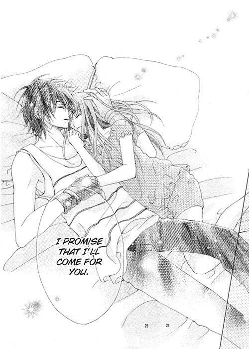 What is the name of this manga