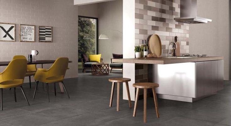 Construim, locuim, gândim cu CERAMICHE SUPERGRES | Zoiss Home Design