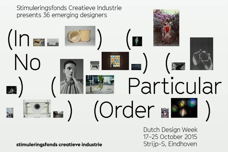 Creative Industries Fund NL reveals the practices of the newest generation of Dutch designers
