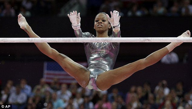 More Woes For U S Gymnastics Team As American Darling
