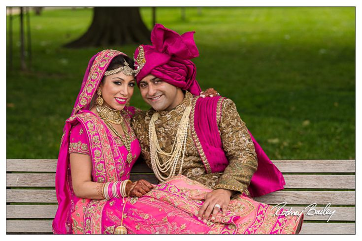Maharani Weddings Features Stunning DC Indian Wedding Photographer by Rodney Bailey
