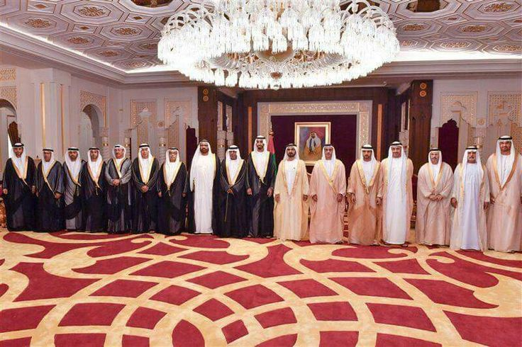 H.H. Sheikh Mohammed receives the credentials of a number of ambassadors and eight sworn in. . H.H. Sheikh Mohammed bin Rashid Al Maktoum, Vice President and Prime Minister of the UAE and Ruler of Dubai His Highness Sheikh Mohammed bin Rashid Al Maktoum, Crown Prince of Dubai and HH Sheikh Saif bin Zayed Al Nahyan, Minister of Interior and His Highness Sheikh Abdullah Bin Zayed Al Nahyan, Minister of Foreign Affairs and International Cooperation. A group of new ambassadors appointed by a…