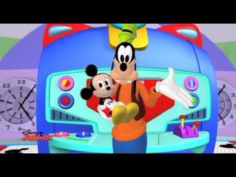 Disney Junior : La Maison de Mickey - Le Magicien d'Izz, Extrait de l'épisode - YouTube