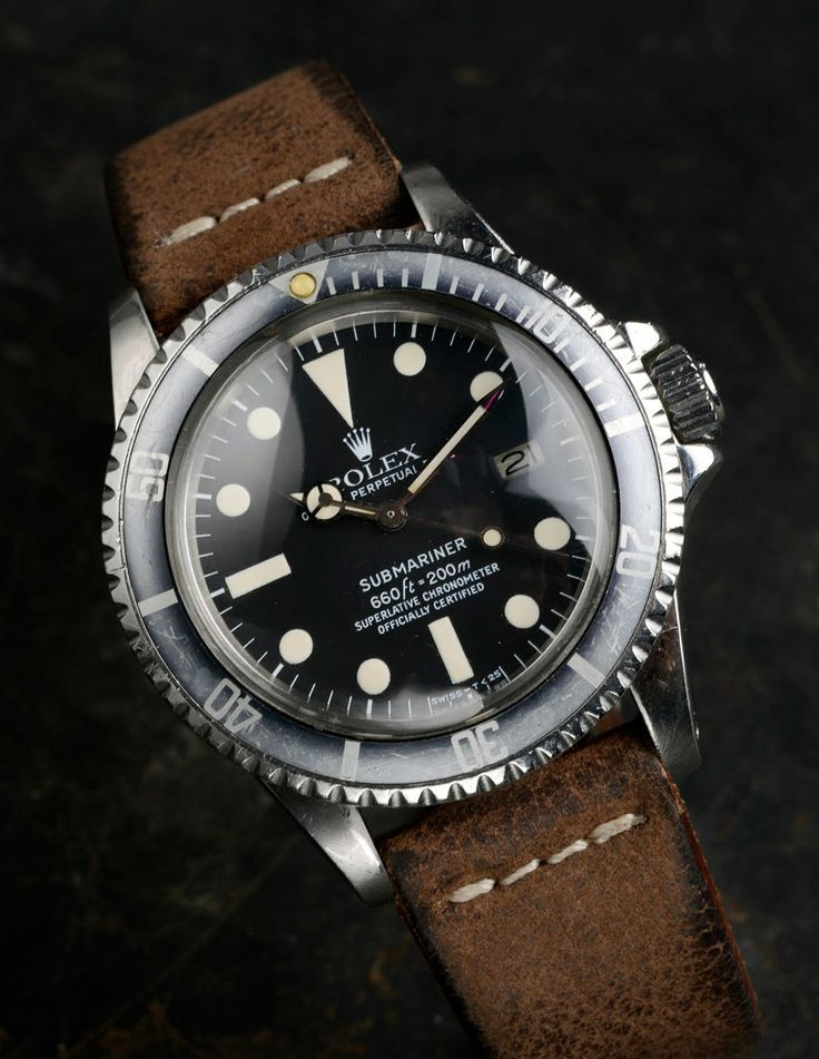 1000 ideas about mens watches leather nice mens thingslooksgood vintage rolex submariner ref 1680 year 1978 luxury men watches leather