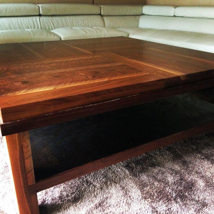 Large Modern Walnut Coffee Table - 25+ Best Ideas About Walnut Coffee Table On Pinterest Wood Table