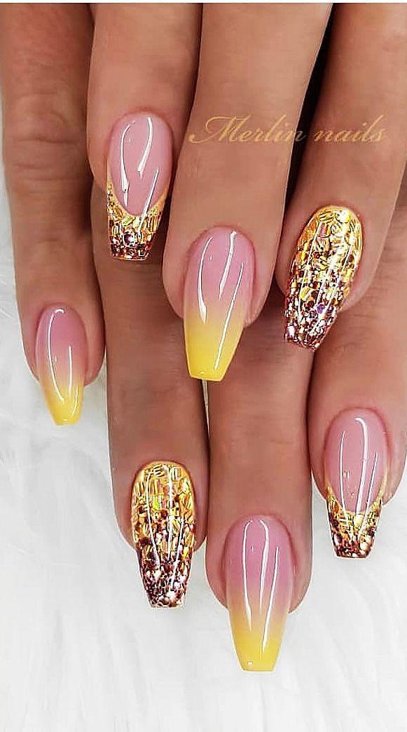 Top 100 Acrylic Nail Designs of May 2019. Web Page…