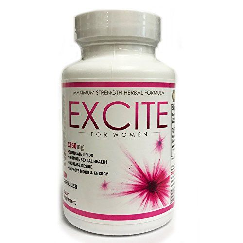 Excite | Female Libido Enhancer | Sexual Enhancement for ... https://www.amazon.com/dp/B071K99K8W/ref=cm_sw_r_pi_dp_x_GhzWzbCBP8BS7