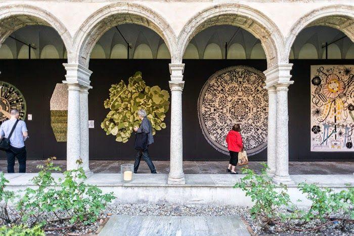 Poppytalk: Dispatch from Milan | iSaloni Day 4