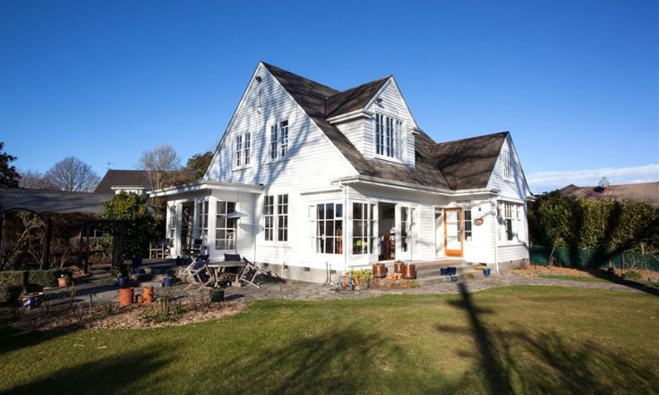 SOLD AT AUCTION: 196 Ilam Road, Ilam, Christchurch, NZ