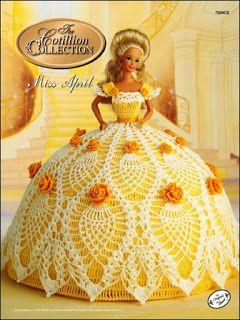 189 Best Crochet Bed Dolls Images On Pinterest Crochet