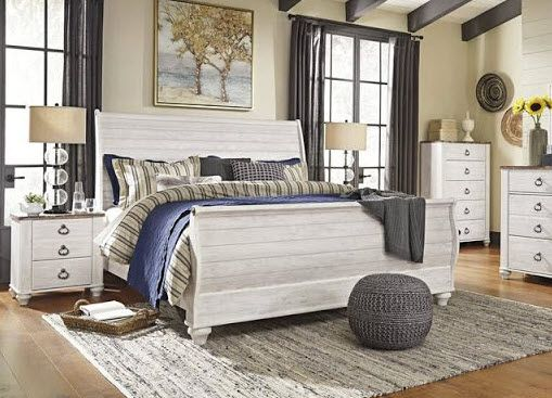 We don't often consider our bedrooms to be much more than a place to sleep and lounge But those two actions alone should make you want to turn your #bedroom into the ultimate escape of relaxation and comfort. Read our blog for more information.