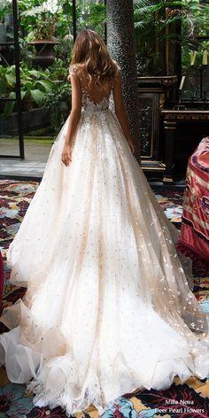 Milla Nova Wedding Dresses 2018 #weddings #dresses #weddingideas #gowns #bridalg…