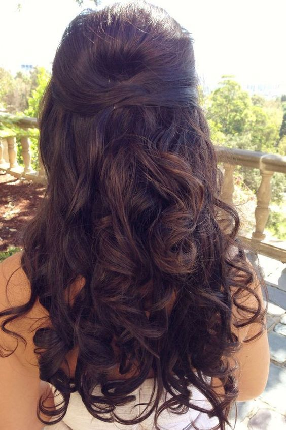 Hair and make up ideas for a Beauty and the Beast themed wedding