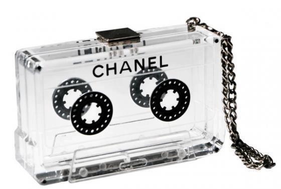 Cool Chanel bag