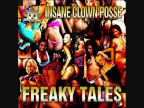 ICP - Freaky Tales (Black Pop) New song from the Mighty Death Pop. I own no copyrights and only posted this song for entertainment purposes. PLEASE SUBSCRIBE FOR MORE MUSIC FROM PSYCHOPATHIC SUBURBAN NOIZE STRANGE MUSIC CONCERT VIDEOS SINGLES CARS STEREO SYSTEMS ETC!!!!! PLENTY OF VIDEOS TO VIEW THAT HAVE ALREADY BEEN UPLOADED!!!!!