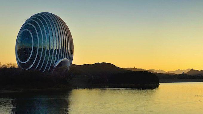 китайская архитектура - Поиск в Google
