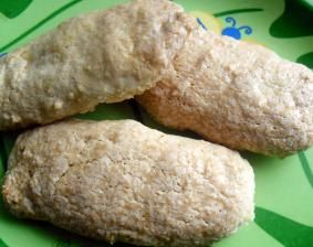 Teething biscuit recipes