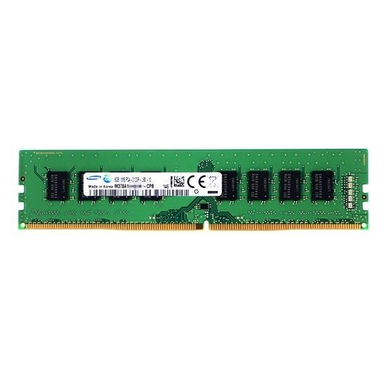 Samsung 8GB DDR4 2133MHz Desktop Memory RAM PC4-17000 DIMM 288Pins #Samsung