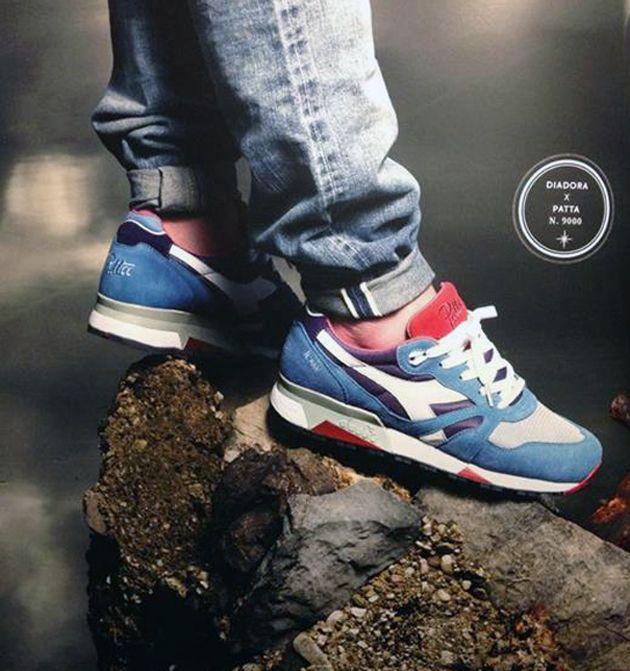 Acquistare scarpe felpa diadora Economici> OFF76% scontate