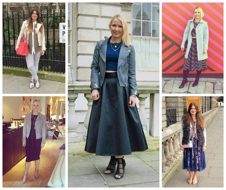 The lovely ladies at @LOOKmagazine worked Mint Velvet at #LFW ! We love Ali and Lucy's #relaxedglamour styling.